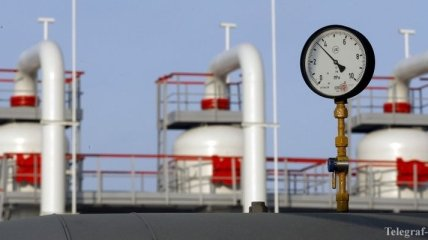 Украина способна погасить газовые долги и сама покупать российский газ