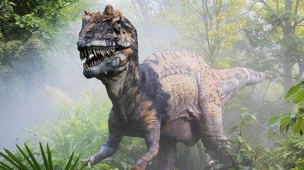 """Ученые хотят """"оживить"""" динозавров """"Парка Юрского периода"""""""