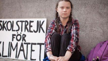 Грета Тунберг появилась на обложке Vogue: как изменилась 18-летняя активистка за последние годы (фото)