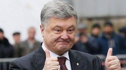 Ход истории - не остановить: Порошенко отреагировал на признание Александрийским патриархатом ПЦУ (Видео)