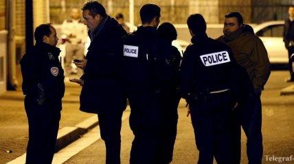 Пояса смертников для терактов в Париже делали в Брюсселе