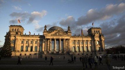 Петиция о Голодоморе на сайте Бундестага набрала необходимые подписи