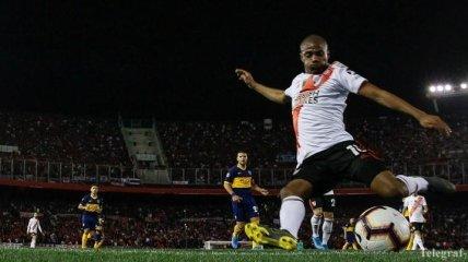 Манчестер Сити нацелился на уругвайского полузащитника