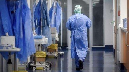 За сутки во Львовской области 70 новых случаев COVID-19
