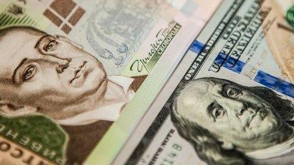 В НБУ сообщили, сколько Украина должна заплатить долга этим летом