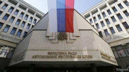 СМИ: Путин и Константинов во вторник подпишут соглашение о присоединении Крыма к РФ