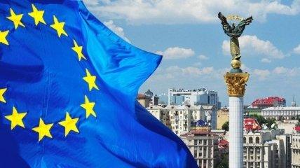Европолитик: ЕС стоит предложить Украине перспективу членства
