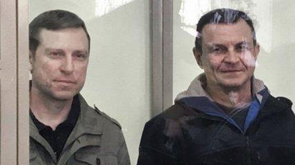 Адвокат: Для политзаключенного Дудки 14 лет колонии - смертный приговор