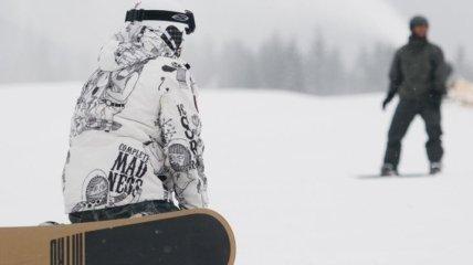 В Карпатах нашли шестерых заблудившихся сноубордистов