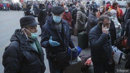 Коронавирус в Украине - все что нужно знать на 31 марта
