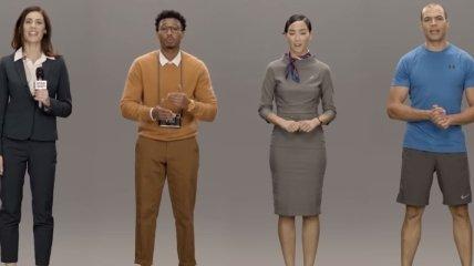 """""""Искусственный человек"""" от Samsung: что это такое и как работает (Видео)"""