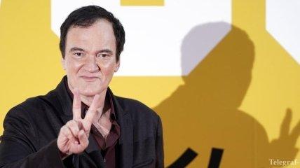 """Квентин Тарантино не будет цензурировать """"Однажды в Голливуде"""" для Китая"""