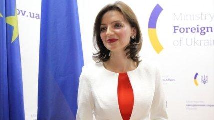 Посол Украины: Эстонский бизнес охотно инвестирует в нашу промышленность