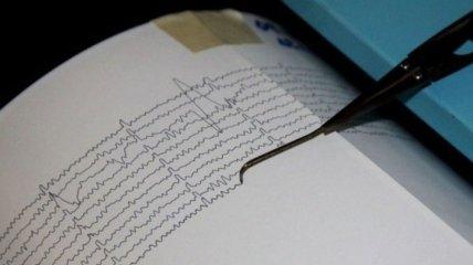 В одном регионе Украины зафиксировали второе за сутки землетрясение