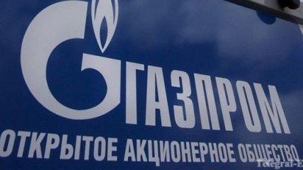 """""""Газпрому"""" грозит штраф до €10 млрд"""
