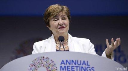 В МВФ рассказали, сколько лет понадобится на восстановление мировой экономики