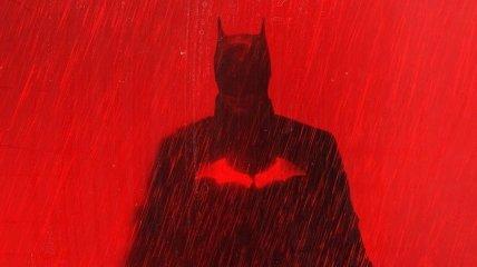 Роберт Паттинсон - новый Бэтмен