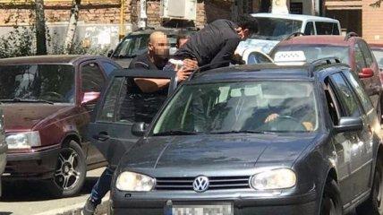 Полиция Киева задержала похитителей сына дипломата из Ливии