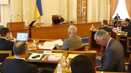 Правительство одобрило концепцию развития автомобильных дорог
