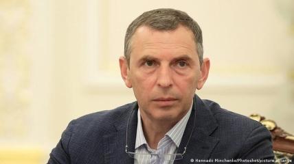 Сергій Шефір