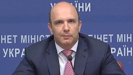 Роман Абрамовский вскоре покинет должность министра