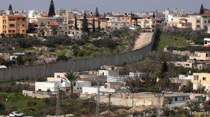 Израиль снимает ограничения в отношении сектора Газа