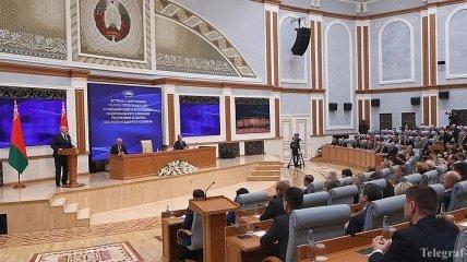 В Беларуси президентские выборы назначили на 9 августа