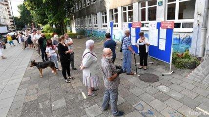 Отдал жизнь за голос: на выборах в Польше человек скончался от жары