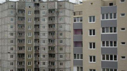 Украинское жилье будут возводить согласно евростандартам