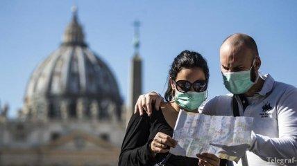 В Европе уже больше миллиона случаев заражения коронавирусом