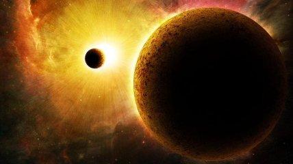 Ученые обнаружили в космосе удивительную звезду