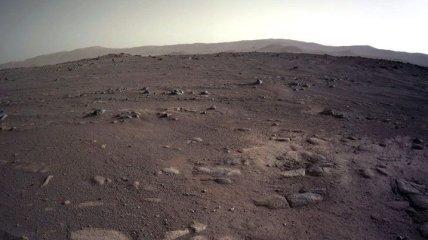 Таким Марс еще никто не видел: появились подробные фото поверхности Красной планеты