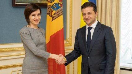 Партия Майи Санду побеждает на выборах в Молдове: почему это важно для Украины