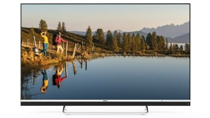 Nokia выпустила огромный смарт-телевизор с 4K-дисплеем
