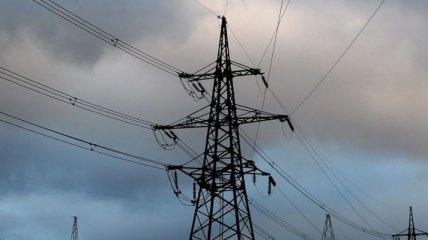 В Крыму снова аварии на линиях электропередач