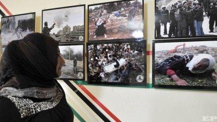 В палестинском городе Вифлеем открылись Дни российской культуры