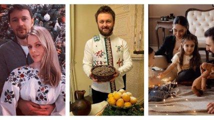 Могилевская, Фреймут, DZIDZIO: украинские звезды поздравляют со Святым вечером и Рождеством (фото, видео)