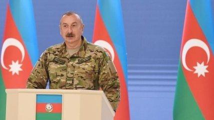 Азербайджан намерен увеличить и модернизировать армию: подробности
