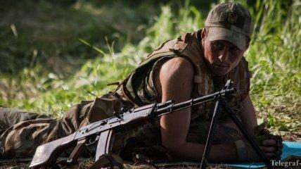 Селезнев: Ночью в зоне АТО массовых столкновений не было