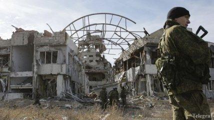 Ситуация на востоке Украины 24 октября (Фото, Видео)