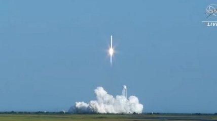 Украинско-американская ракета вывела на орбиту грузовик для МКС (фото, видео запуска)