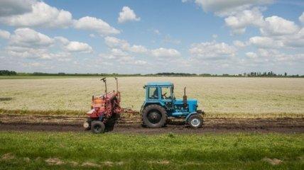 В Украине сделали инвентаризацию 15% земель
