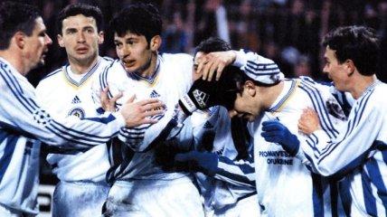 Чем запомнились футбольные события 17 марта в истории