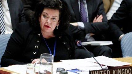 Новым послом Британии в США стала Карен Пирс