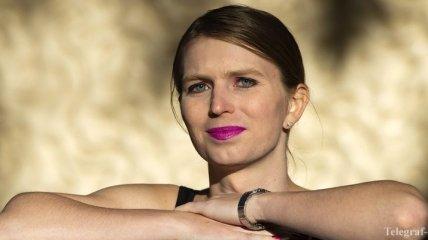 Челси Мэннинг вышла из тюрьмы с новой повесткой в суд