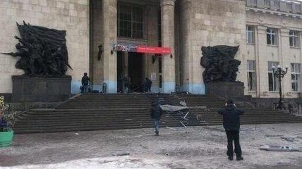 Политики Украины выразили соболезнования пострадавшим в Волгограде