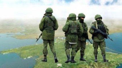 Разведка разоблачила целую бригаду военных Путина в Крыму: их имена подошьют к делу в Гааге