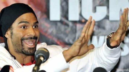 WBC вернет Дэвида Хэя в свой мировой рейтинг