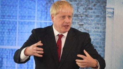 Борис Джонсон: Brexit не повлияет на ситуацию на границе с Ирландией