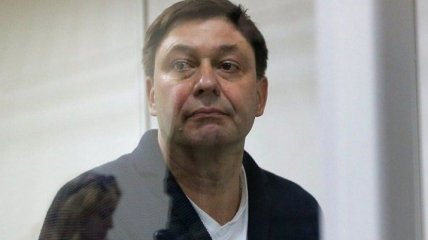 МИД РФ сделал заявление по арестованному в Украине Вышинскому